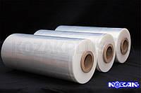 Стретч пленка паллетная Hipac K555 9 мкм для машинной упаковки