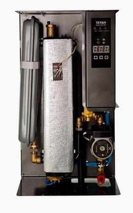 Электрический котел Tenko Standart Digital + 6 кВт 380В, фото 2