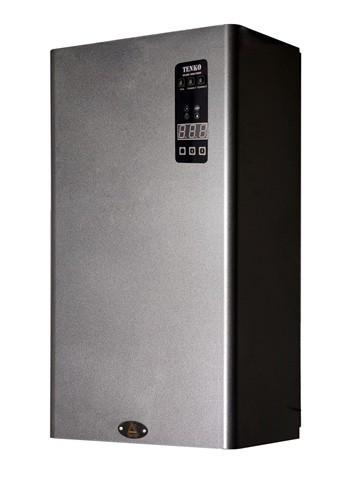 Электрический котел Tenko Standart Digital + 9 кВт 380В
