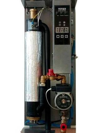 Электрический котел Tenko Standart Digital 6 кВт 380В, фото 2