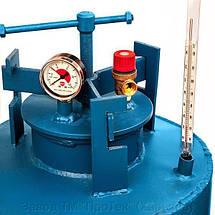 Автоклав HousePro-24 бытовой на 24 пол литровых банок (13 литровых), фото 3