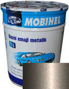 """270 Автоемаль базова """"металік"""" Helios Mobihel """"Нефертіті"""", 1л"""