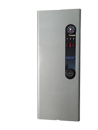 Электрокотел NEON Classik MG 6 кВт 220в/380в. Модульный контактор (т.х), фото 2