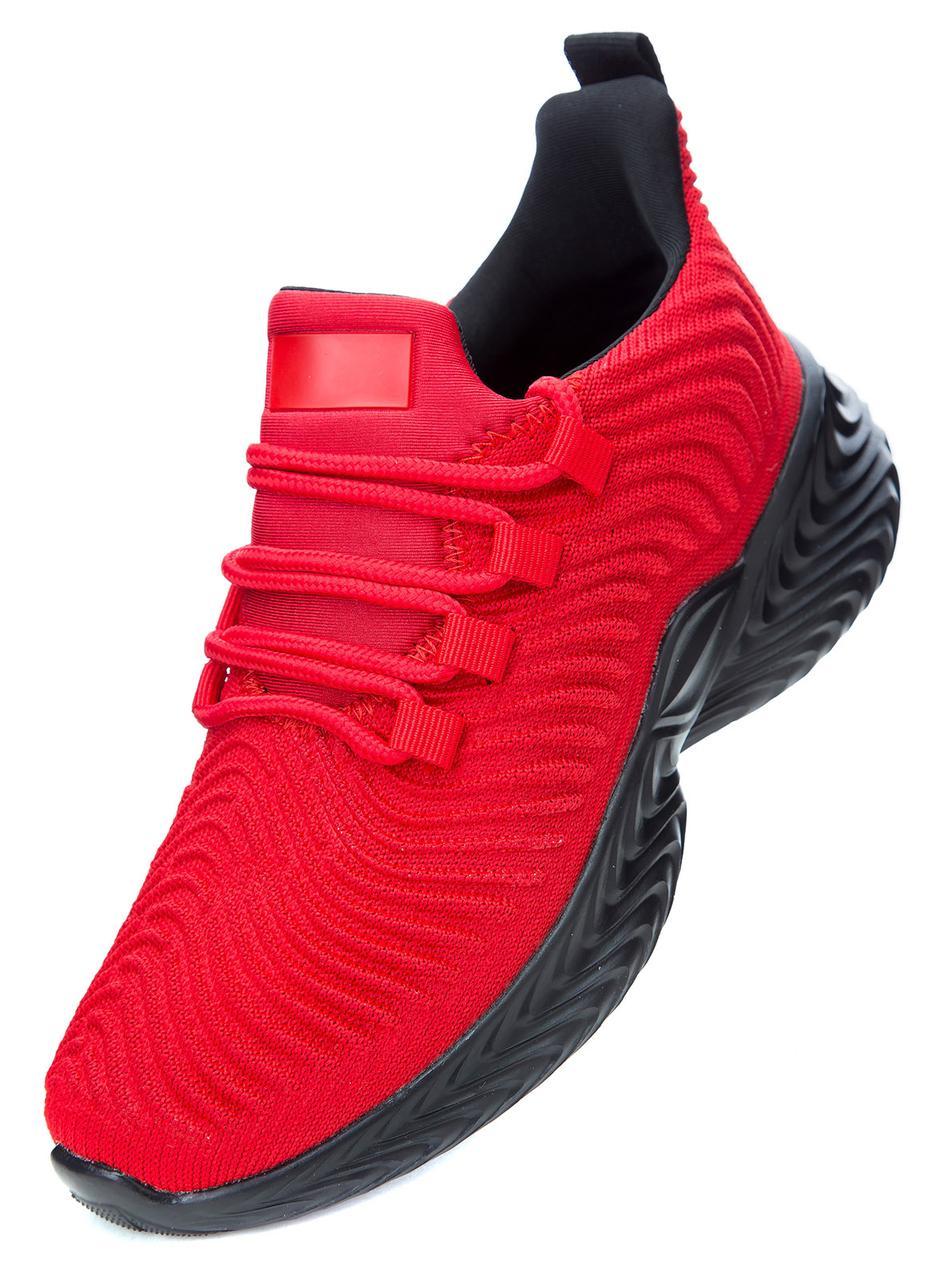 Кроссовки женские Jomix (KMB) красные
