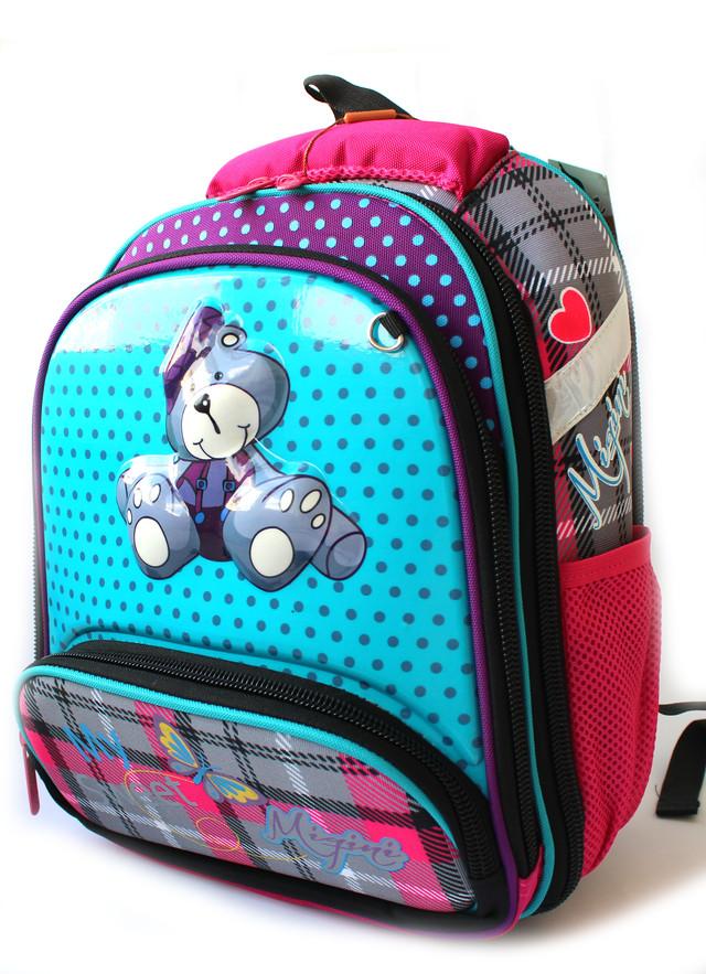 """Детский школьный рюкзак  """"Miqini YR 8831"""""""
