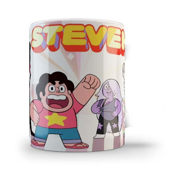 Кружка чашка Steven`s Universe Вселенная Стивена