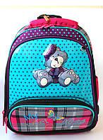 """Шкільний рюкзак для дівчинки """"Migini"""" 8831"""