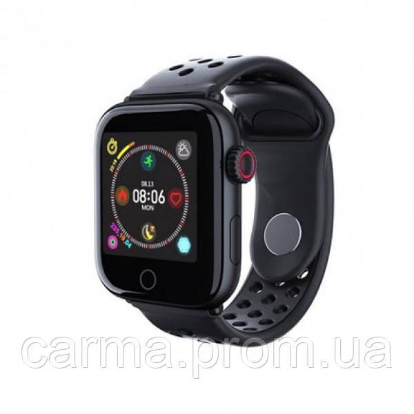 Наручные часы Smart Z7 Черные