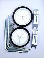 Боковые колеса для детского велосипеда