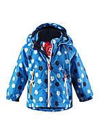 Зимняя детская куртка для мальчика Reima 511146-6512. Размер 86 и  92.