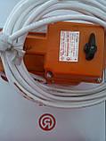 Двигун до глибинного вібратора ЕПК-1300, фото 4