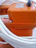 Двигун до глибинного вібратора ЕПК-1300, фото 5