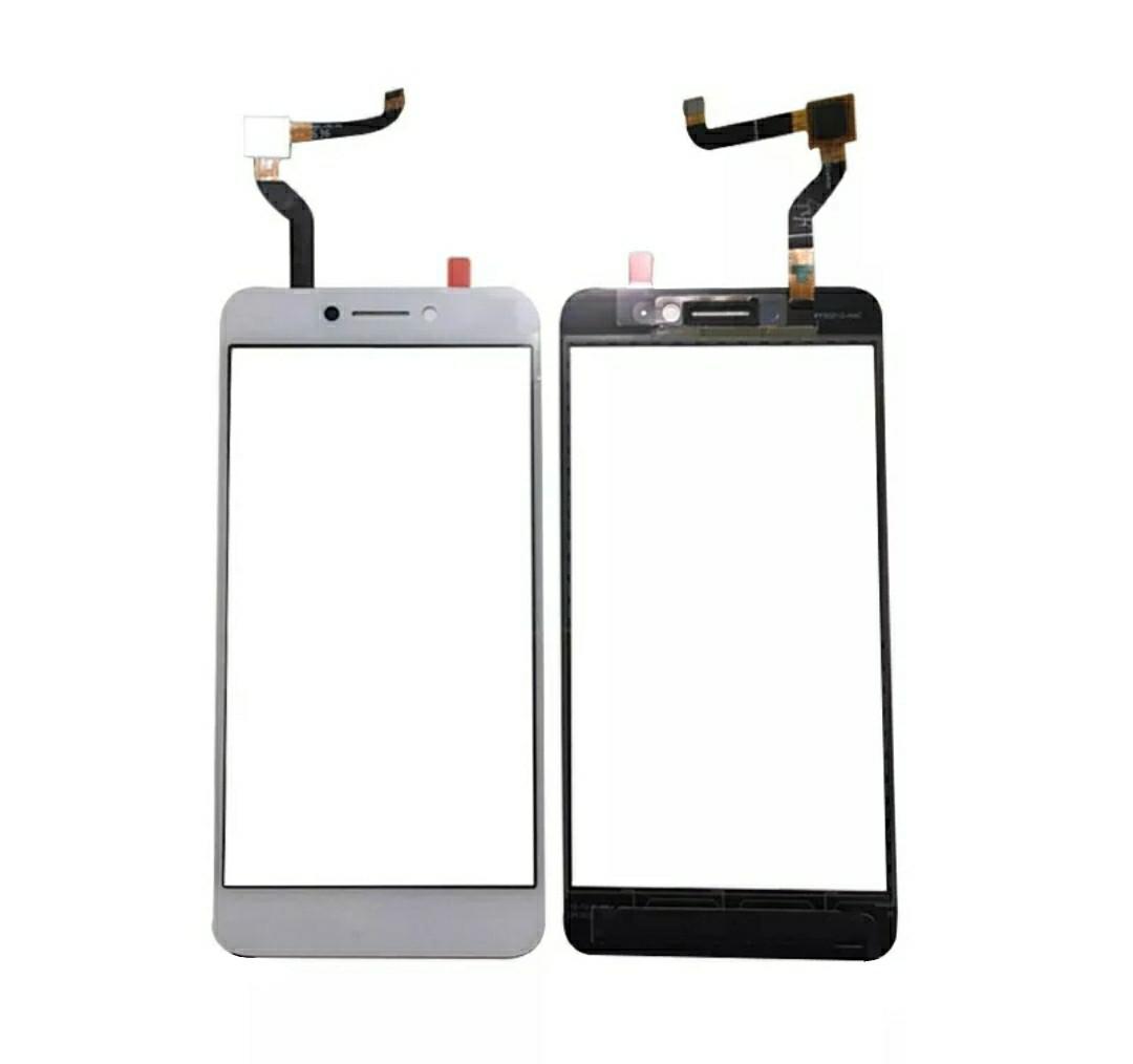 Touchscreen (сенсор) для Leeco Coolpad Cool 1 Dual R116 Білий