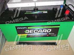 Аккумулятор 200Ah-12v DECARO PROFI (513х223х217), L,EN1450 6СT-200 (3)