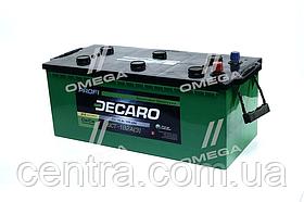 Аккумулятор 192Ah-12v DECARO PROFI (513х223х217), L,EN1350 6СТ-192 (3)