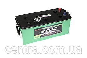 Аккумулятор 190Ah-12v DECARO MASTER (513х223х217), R,EN1250 6СТ-190 (4)