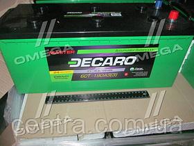 Аккумулятор 190Ah-12v DECARO MASTER (513х223х217), L,EN1250 6СТ-190 (3)