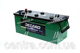 Аккумулятор 140Ah-12v DECARO MASTER (513х189х217), L,EN900 6СТ-140 (3)