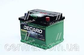Аккумулятор 50Ah-12v DECARO PROFI (207x175x175),R,EN480 6СТ-50 (0)