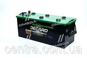 Аккумулятор 140Ah-12v DECARO START(513х189х217), L,EN900 6СТ-140 АЗ (3)