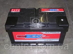 Аккумулятор 100Ah-12v StartBOX Premium (352x175x190),R,EN840 52371100364