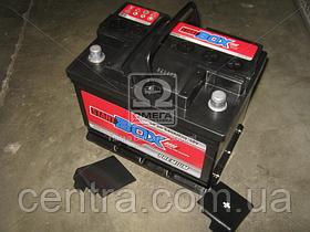 Аккумулятор 60Ah-12v StartBOX Premium (242x175x190),R,EN540 52371100360