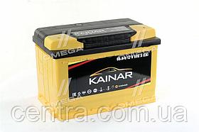 Аккумулятор 65Ah-12v KAINAR Standart+ (278х175х190), R,EN600 065 261 0 120 ЖЧ