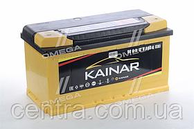 Аккумулятор 90Ah-12v KAINAR Standart+ (353х175х190),R,EN800 090 261 0 120 ЖЧ