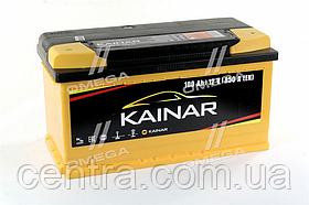 Аккумулятор 100Ah-12v KAINAR Standart+ (353х175х190),R,EN850 100 261 0 120 ЖЧ
