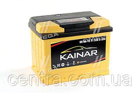 Аккумулятор 60Ah-12v KAINAR Standart+ (242х175х190),R,EN550 060 261 0 120 ЖЧ