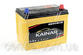 Аккумулятор 75Ah-12v KAINAR Asia (258x173x220),R,EN640 070 341 0 110