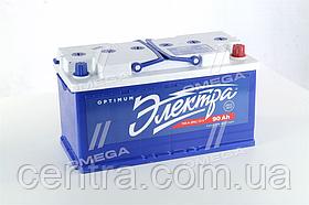 Аккумулятор 90Ah-12v Kainar ЭЛЕКТРА (353х175х190),R,EN700 090 211 0 129