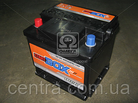 Аккумулятор 50Ah-12v StartBOX Special (215x175x190),L,EN400 5237931135