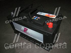 Аккумулятор 90Ah-12v AFA (353х175х190), R, EN720 590 122 072