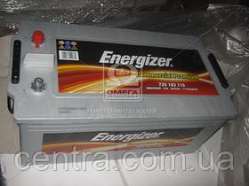 Аккумулятор 225Ah-12v Energizer CP (518х275х242), L,EN1150 725 103 115