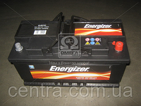 Аккумулятор 83Ah-12v Energizer (353х175х175), R,EN720 583 400 072