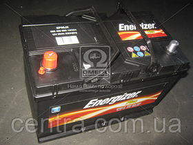 Аккумулятор 95Ah-12v Energizer Plus (306х173х225), L,EN830 Азия 595 405 083