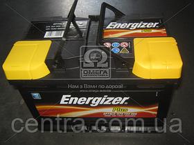 Аккумулятор 74Ah-12v Energizer Plus (278х175х190), R,EN680 574 104 068