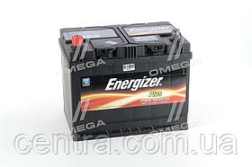 Аккумулятор 68Ah-12v Energizer Plus (261х175х220), L,EN550 568 405 055
