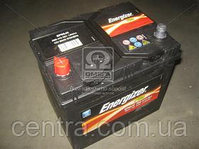 Аккумулятор 60Ah-12v Energizer Plus (232х173х225), L,EN510 560 413 051