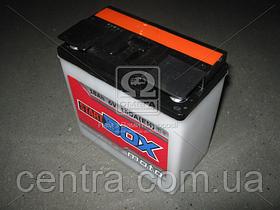 Аккумулятор 18Ah-6v StartBOX MOTO 3МТС-18С (148х86х107) EN160 клемма круглая 5237994733