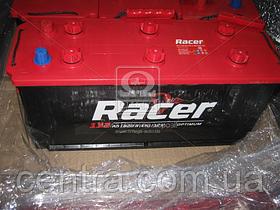 Аккумулятор 132Ah-12v RACER (513x182x240),L,EN820 132 421 3 129