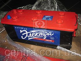 Аккумулятор 132Ah-12v Kainar ЭЛЕКТРА (513x182x240),L,EN820 132 421 3 129
