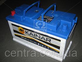 Аккумулятор 100Ah-12v KAINAR (353х175х190),L,EN780 100 211 1 120