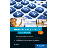Financial Accounting in SAP FICO (SAP ERP): Business User Guide (Second Edition)
