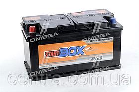 Аккумулятор 100Ah-12v StartBOX Special (352x175x190),L,EN800 5237931143