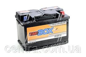 Аккумулятор 75Ah-12v StartBOX Special (276x175x190),R,EN640 5237931140