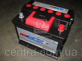 Аккумулятор 60Ah-12v StartBOX Econom (242x175x190),R,EN480 5237931132