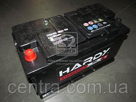Аккумулятор 90Ah-12v HARDY STANDARD (353x175x190),L,EN720 5237865611