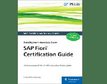 SAP Fiori Certification Guide: Development Associate Exam (C_FIORDEV_20)